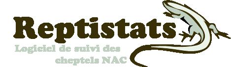 Logo reptistats